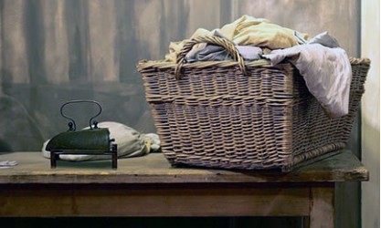 Как ухаживать за вышивкой