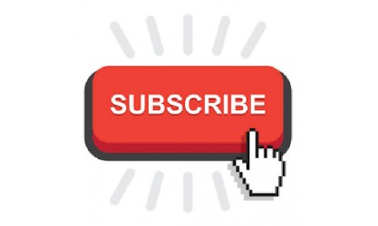 Підписуйтесь на наш канал на Youtube!