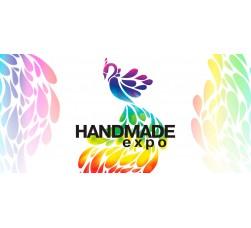 Повітруля бере участь у HANDMADE-EXPO 25 - 28 вересня 2019