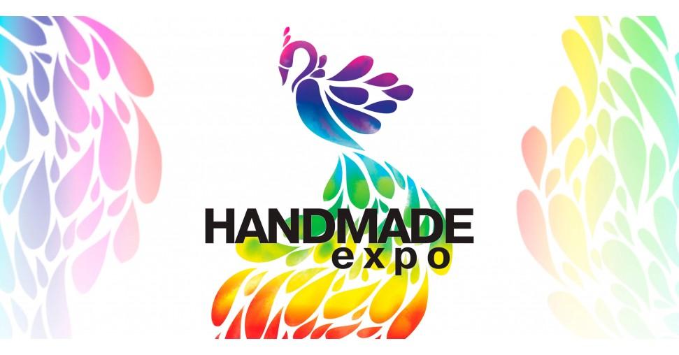 Осенняя выставка HANDMADE-EXPO