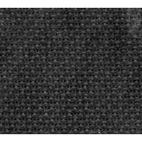 Канва Аида 14, черная