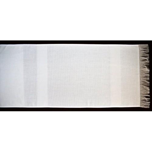 Заготовка для вышивки рушныка, длина 175 см