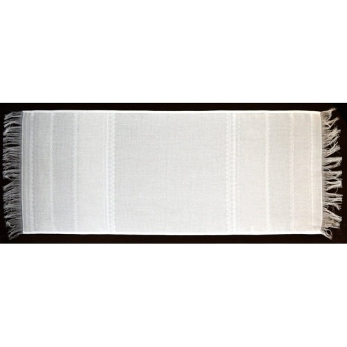 Заготовка для вышивки рушныка, длина 95 см