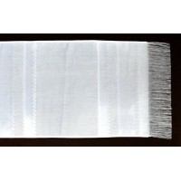 Заготовка для вышивки рушныка, длина 230 см